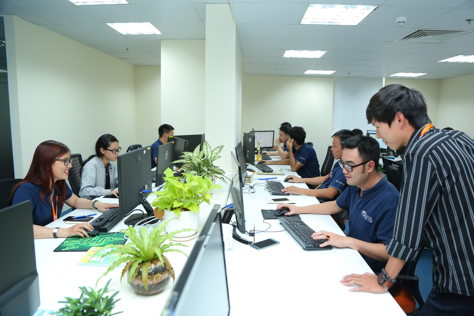 Trusted software outsourcing partner | TPS Software